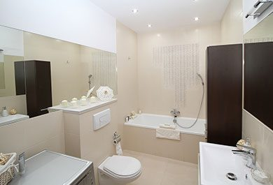 Bathroom Flooring Losangeles
